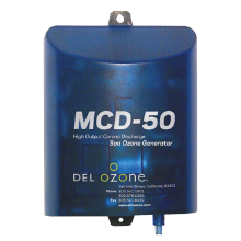 DEL Industries MCD-50  High Output Ozone Generator